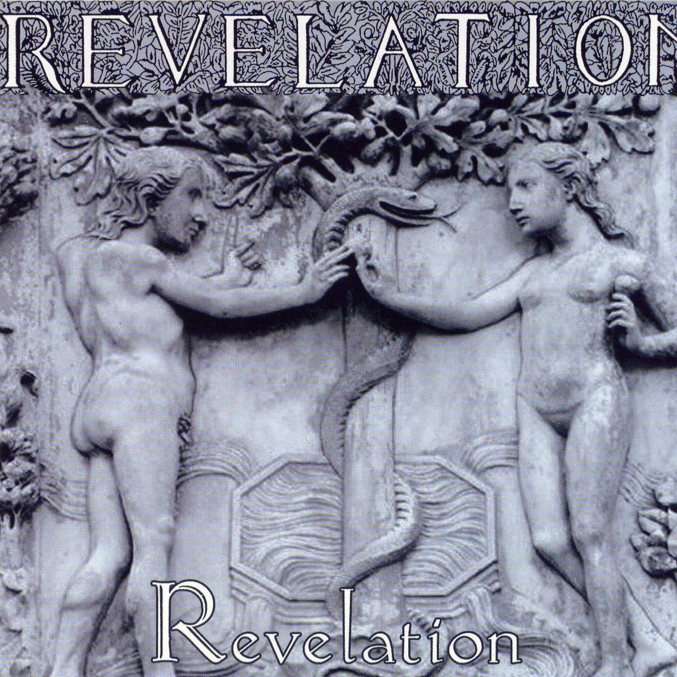 Revelation - Revelation ( unreleased album 1988)