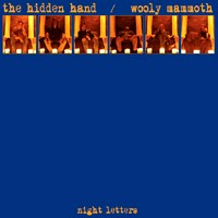 The Hidden Hand/Wooly Mammoth Split CD