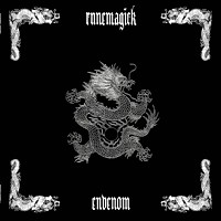 Runemagick - Envenom 2-LP