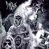 Moss - Tombs of the Blind Drugged 10