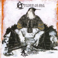 Graves at Sea/Asunder Split CD