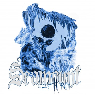 Seamount - Light II truth CD ( MediaPack)