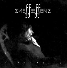 ESSENZ - Metaphysis