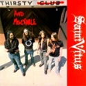 SAINT VITUS - Thirsty And Miserable LP