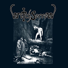 WITCHSORROW - Witchsorrow 2-LP