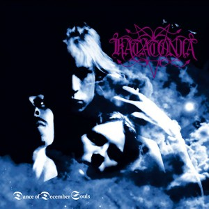 Katatonia: Dance of December Souls 2LP