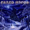GRAND MAGUS - Hammer Of The North CD+DVD