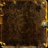 The Graviators - S / T