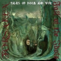 Fall of the Idols / Forsaken - Tales Of Doom And Woe ( Red Vinyl)