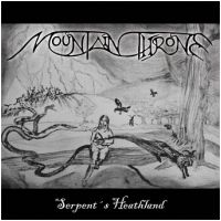 MOUNTAIN THRONE - Serpent´s Heathland LP