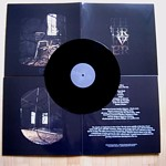 The River - Drawing Down The Sun  LP ( black)
