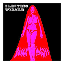 Electric Wizard - Black Masses 2-LP