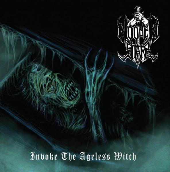 Wooden Stake - Invoke the ageless witch 7