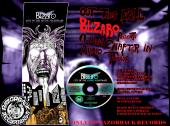 BLIZARO - CITY OF THE LIVING NIGHTMARE