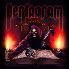 Pentagram - Last Rites LP lim. Purple