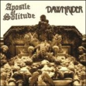 APOSTLE OF SOLITUDE / DAWNRIDER - Split 12