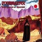 Doomraiser - Mountain of Madness LP