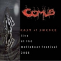 COMUS - East Of Sweden (Live At Melloboat)