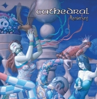 Cathedral - Anniversary (2-CD)