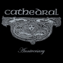 CATHEDRAL - Anniversary 2CD BOX