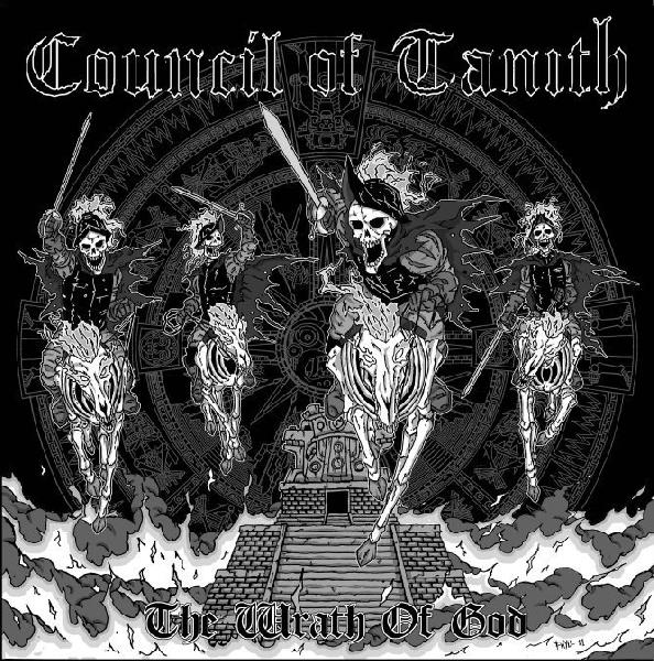 Council of Tanith - 'The Wrath of God' 12