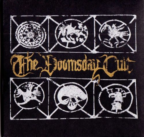 The Doomsday Cult - Language of misery