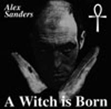 Alex Sanders a Witch