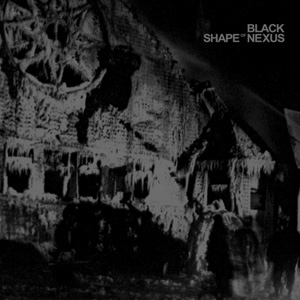 BLACK SHAPE OF NEXUS - MANNHEIM