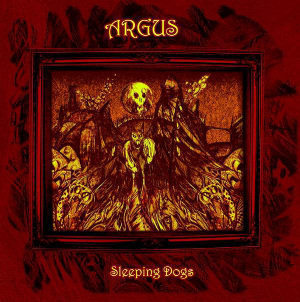 ARGUS - Sleeping Dogs 10