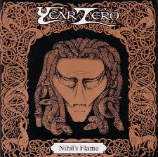 Year Zero - Nihil`s Flame CD ( Hellhound Records)