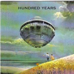 Hundred Years - S/T   ( Hellhound Records)