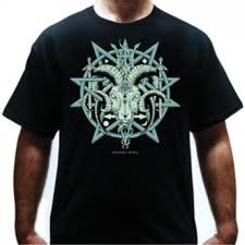Unearthl Trance - V Shirt Size S