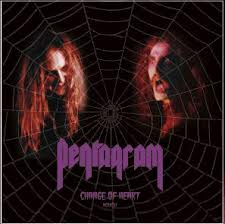 PENTAGRAM - Change of Heart MLP