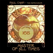 Paul Chain - Master of all times 2-CD ( Papersleeve)