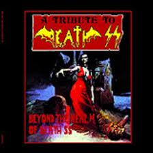 Beyond the Realm of Death SS - A Tribute to Death SS