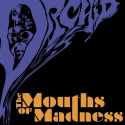 ORCHID - The Mouths Of Madness 2-LP ( black)