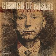 CHURCH OF MISERY - THY KINGDOM SCUM 2-LP