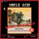 UNCLE ACID & THE DEADBEATS - Mind Crawler 7