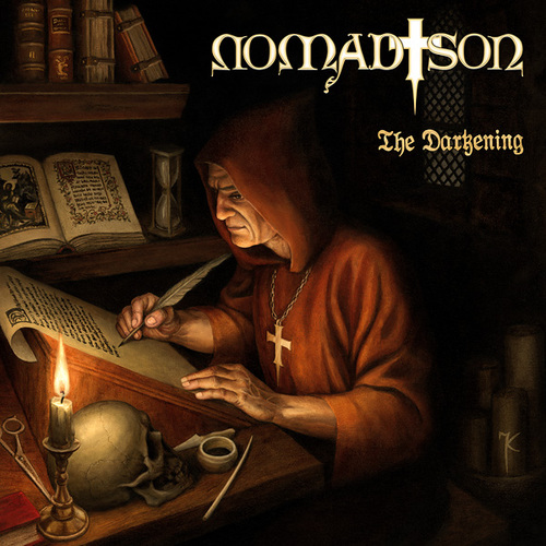 NOMAD SON - The Darkening