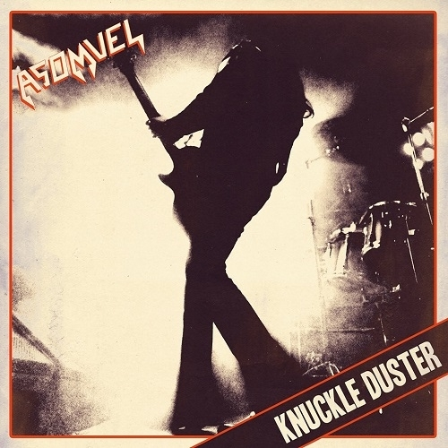 Asomvel - Knuckle Duster