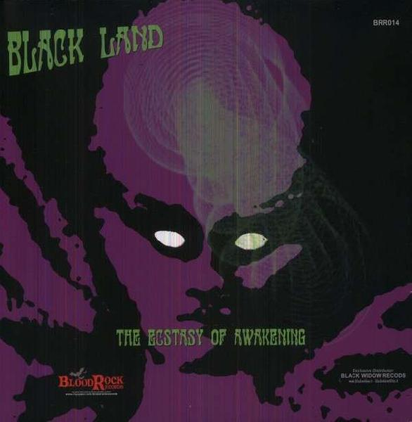 Black Land / Farflung Split LP