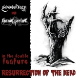 Sodomizer/Hands Of Orlac - Resurrection Of The Dead Split 7