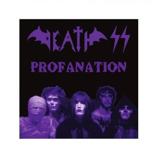 DEATH SS - Profanation 7