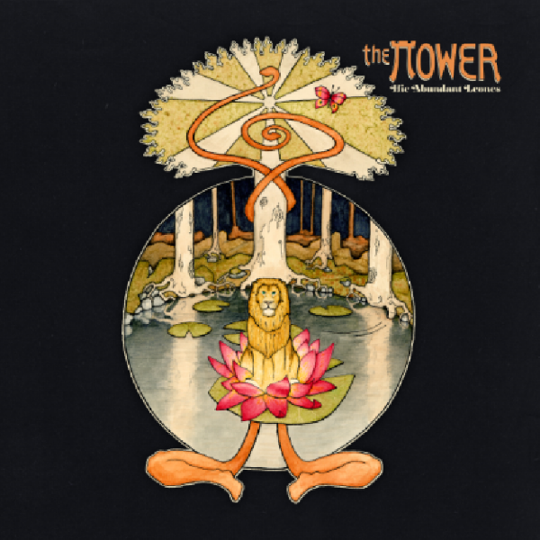 The Tower - Hic Abundant Leone LP
