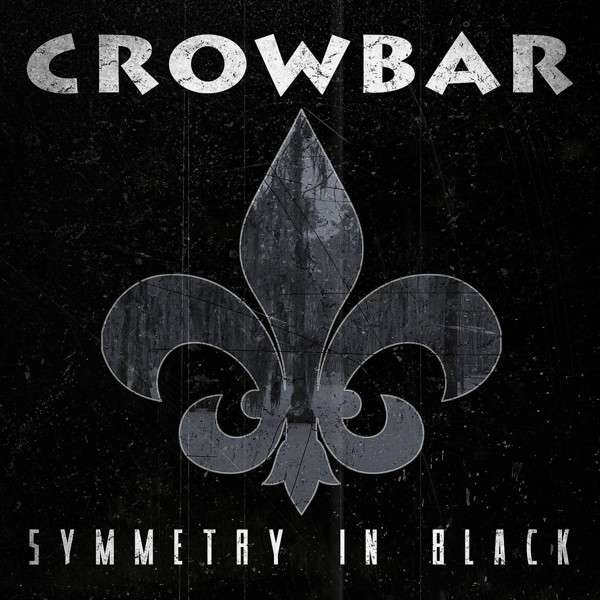 Crowbar - Symmetry In Black LP
