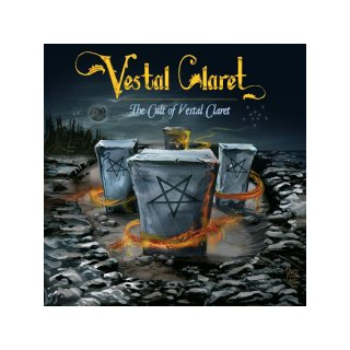 Vestal Claret - The Cult of Vestal Claret LP