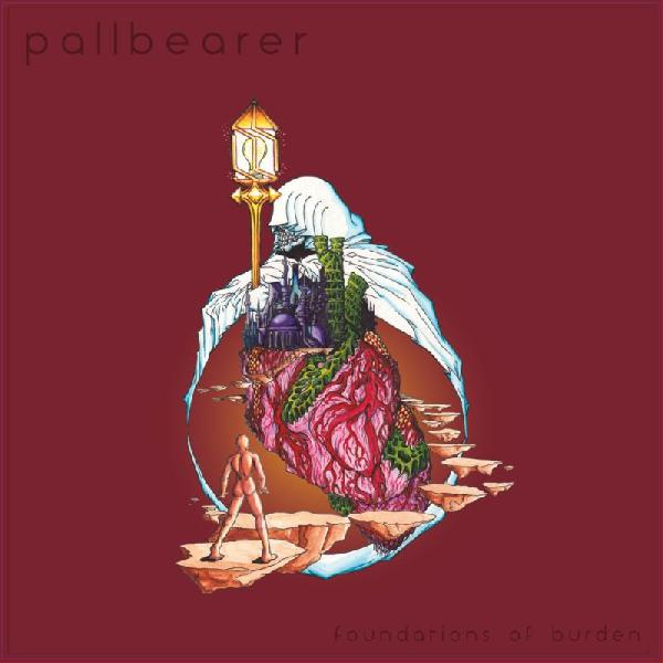 Pallbearer - Foundation of burden 2-LP