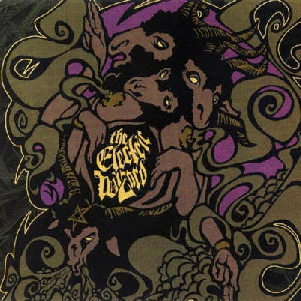 Electric Wizard - We Live 2-LP