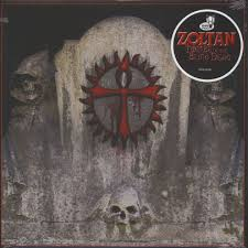 Zoltan - Tombs of the blind dead LP