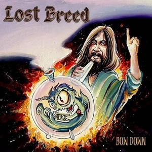 Lost Breed - Bow Down